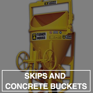 Skips and Concrete Buckets
