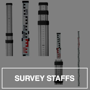 SURVEY STAFFS