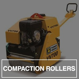Compaction Rollers