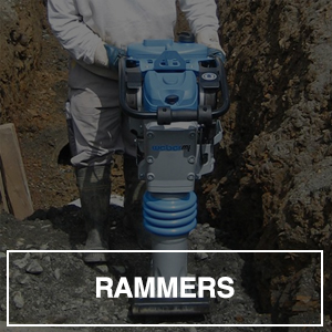 Rammers