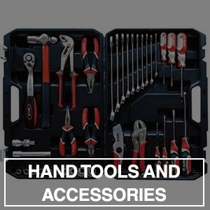Hand Tools And Accessories