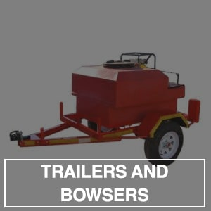 TRAILERS AND BOWSERS