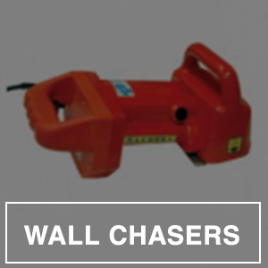 Wall Chasers