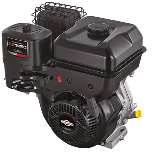 Briggs and stratton - Turner Morris